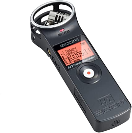 mini zoom recorder